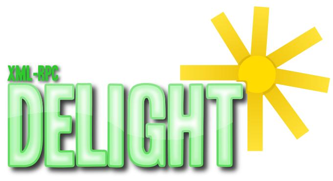 XML-RPC Delight